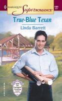 True-blue Texan (#1001)