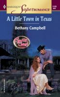 A Little Town In Texas (#1129)