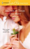 Secrets In Texas