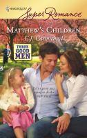 Matthew's Children