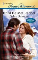 Until He Met Rachel
