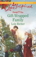 Gift-Wrapped Family