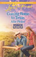 Coming Home to Texas