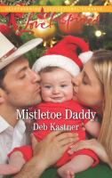 Mistletoe Daddy
