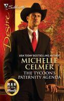 The Tycoon's Paternity Agenda