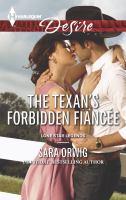 The Texan's Forbidden Fiancée