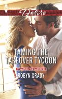 Taming the Takeover Tycoon