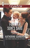For Her Son's Sake