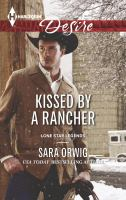 Kissed by A Rancher