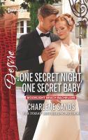 One Secret Night, One Secret Baby