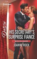 His Secretary's Surprise Fiancé