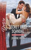 Secret Baby Scandal