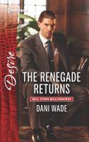 The Renegade Returns