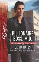 Billionaire Boss, M.D