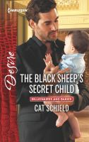 The Black Sheep's Secret Child