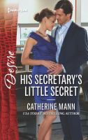 His Secretary's Little Secret