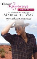 Her Outback Commander