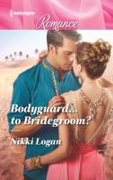 Bodyguard... to Bridegroom?