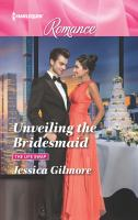 Unveiling the Bridesmaid