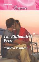 The Billionaire's Prize