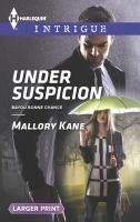 Under Suspecion