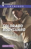 Colorado Bodyguard
