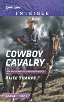 Cowboy Cavalry