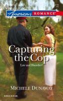Capturing The Cop