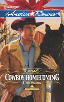 Tomas, Cowboy Homecoming