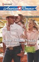The Texas rancher's family