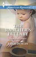 The Rancher's Lullaby