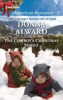 The Cowboy's Christmas Family