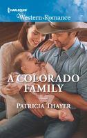 A Colorado Family