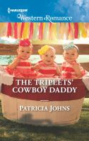 The Triplets' Cowboy Daddy