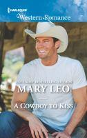 A Cowboy to Kiss