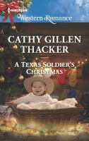 A Texas Soldier's Christmas