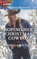 Roping Her Christmas Cowboy