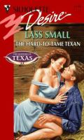 The Hard to Tame Texan