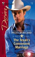 The Texan's Convenient Marriage