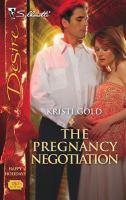 The Pregnancy Negotiation