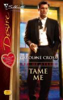 Tame Me