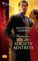 High-society Mistress