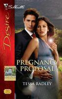 Pregnancy Proposal