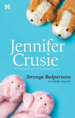 Cover image for Strange Bedpersons