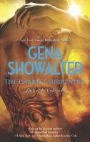 The Darkest Surrender /cGena Showalter