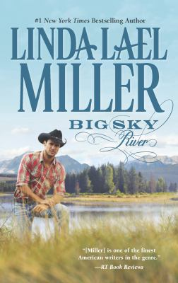 Cover image for Big Sky River