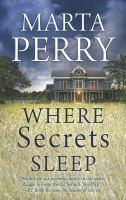 Where Secrets Sleep