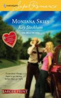 Montana Skies