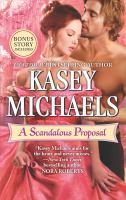 A Scandalous Proposal