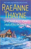 Snowfall on Haven Point